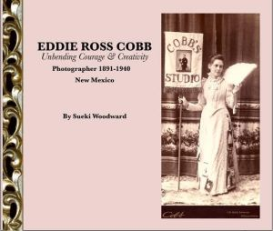 Book Cover - Edie Ross Cobb