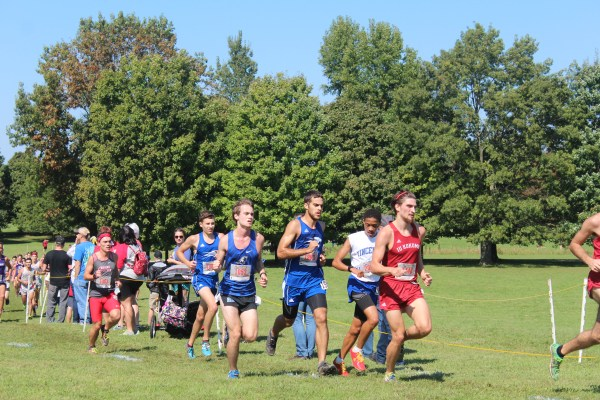 ALC Women's and Men's Cross Country Competes in Greater ...