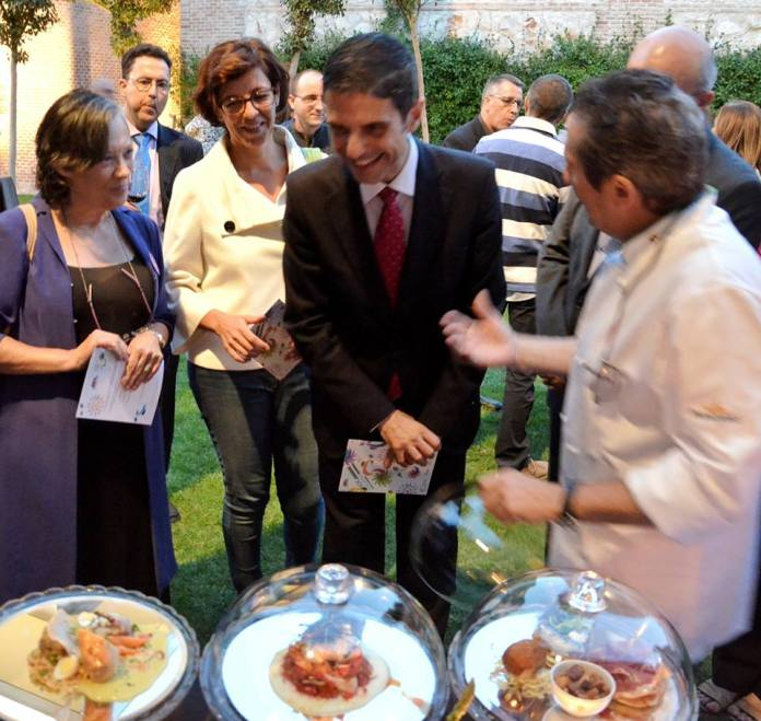 XIX Edición de las Jornadas Gastronómicas Cervantinas
