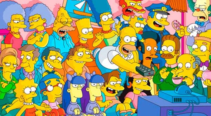 Los Simpsons a debate