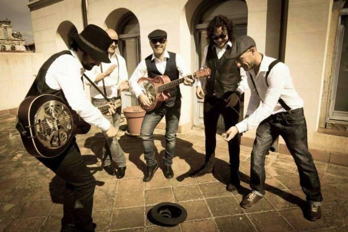 Agenda musical del 5 al 8 de noviembre en Alcalá