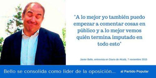 Javier Bello