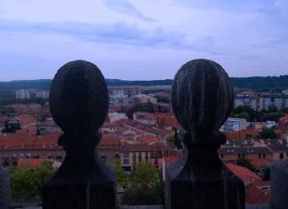Vigilantes desde la torre