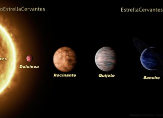 Estrella Cervantes