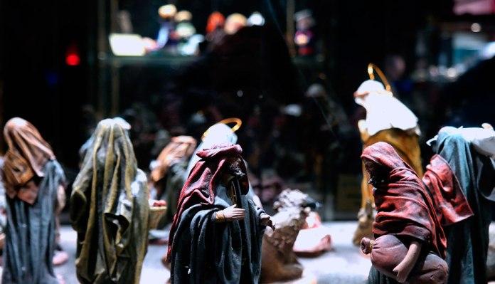 Navidad 2015 en Alcalá de Henares
