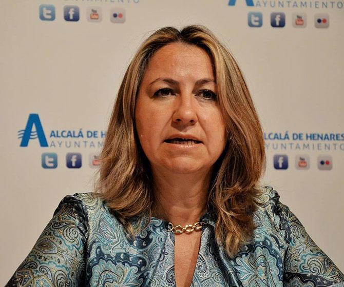 Yolanda Besteiro