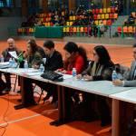 El Ayuntamiento de Alcalá cede un local a los afectados por el cierre de Funnydent