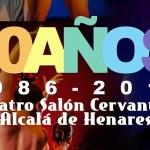 30 años de Danza Alcalá