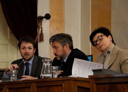 Grupo Popular en el Ayuntamiento de Alcalá de Henares