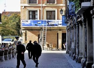 Vuelve el Festival de Cine a Alcalá