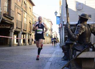 Maratón Internacional en Alcalá de Henares