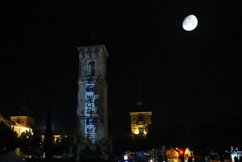 Noviembre de cine en Alcalá
