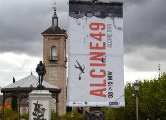Alcalá, ciudad de cine