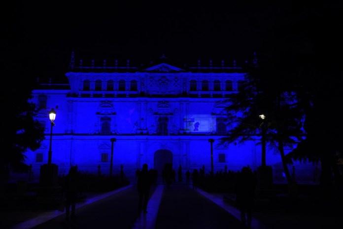 La Universidad cisneriana luce sus mejores galas