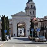 Cierre perimetral de la ciudad patrimonio