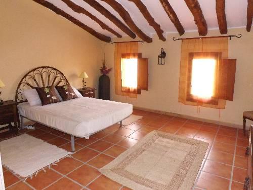 Casa rural Almar - Turismo Alcalalí