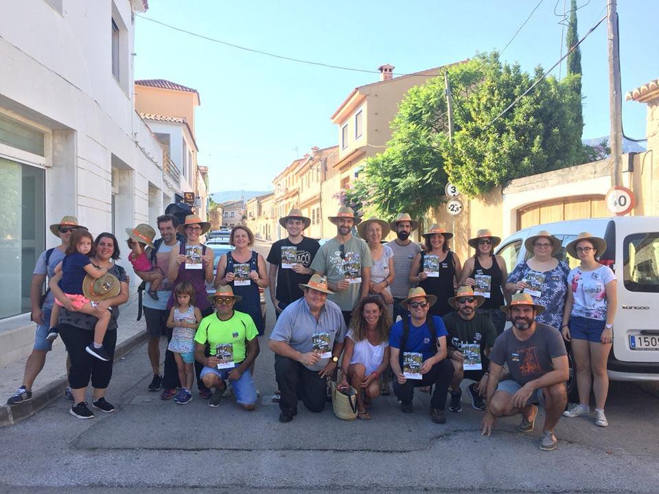I Festa de la Collita de l'Ametla d'Alcalalí 2018