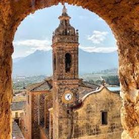 Torre Medieval Alcalalí
