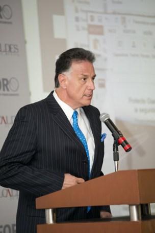 Carlos Nade