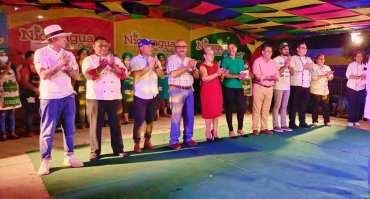 Chinandega fue el escenario del concurso nacional sabores navideños