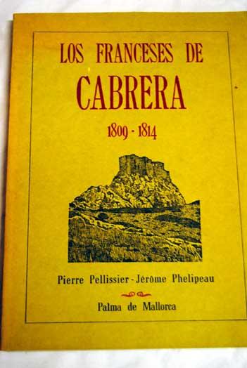 Resultado de imagen de Los franceses de Cabrera»