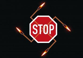 El Stop es innegociable