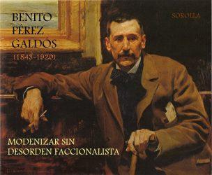 SOROLLA. Benito Pérez Galdós