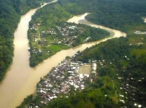 Caravana de Solidaridad en el Cauca ante amenazas del grupo paramilitar Águilas negras