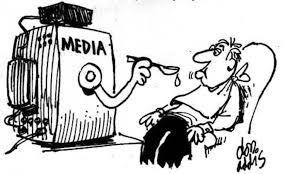 Medios mercantiles para embrutecer al pueblo