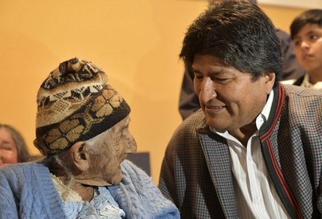BOLIVIA, MANUAL DE ZONCERAS (IV): LA ZONCERA DEL TIRANO