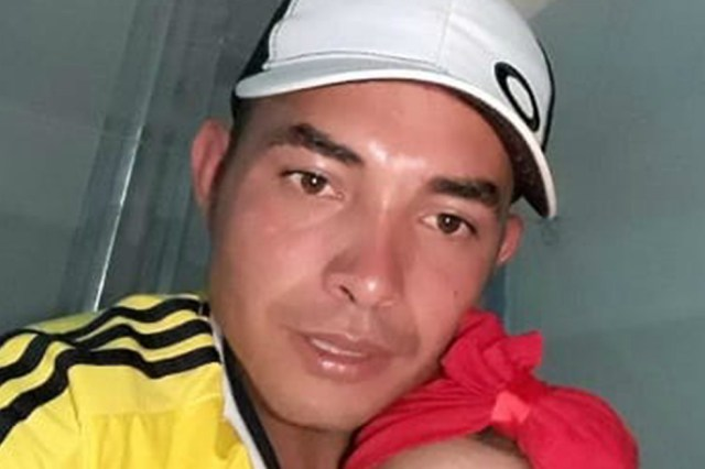 FARC denuncia el asesinato de Manuel Antonio González Buelvas