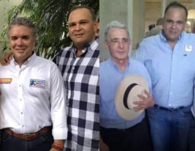 Interceptaciones al narcotraficante «Ñeñe Hernández» destapa compra de votos para Duque por orden de Uribe