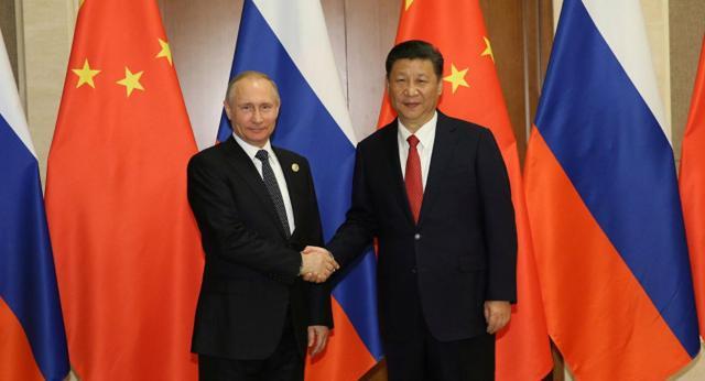Rusia reiteró su apoyo firme a Venezuela y rechaza cualquier injerencia extranjera por los EE.UU.
