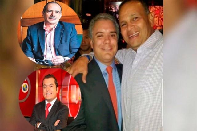 """""""Estamos siendo espiados, perseguidos y amenazados"""" denuncian periodistas del caso Ñeñe-Política."""