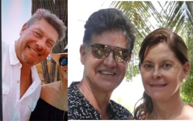 Vicepresidenta de Colombia pagó en Miami fianza para liberar a su hermano condenado por tráfico de heroína