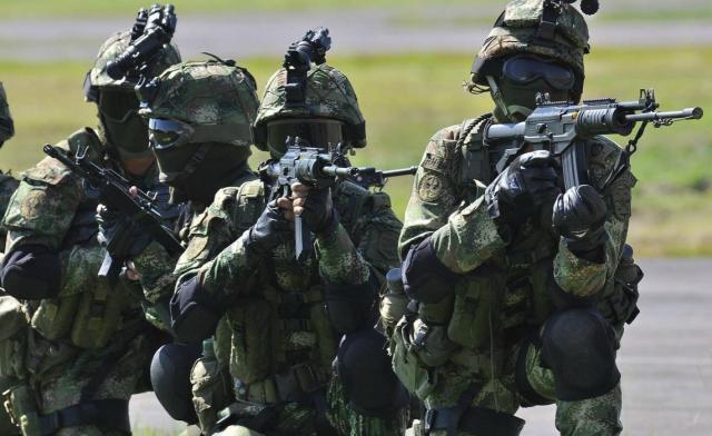 Los militares violadores:A PUERTAS DE LA IMPUNIDAD