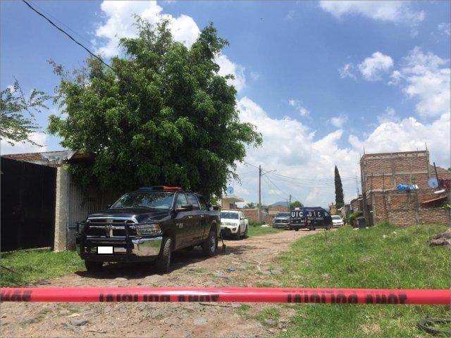Fiscalía halló 23 cuerpos en fosa común de Guadalajara, México