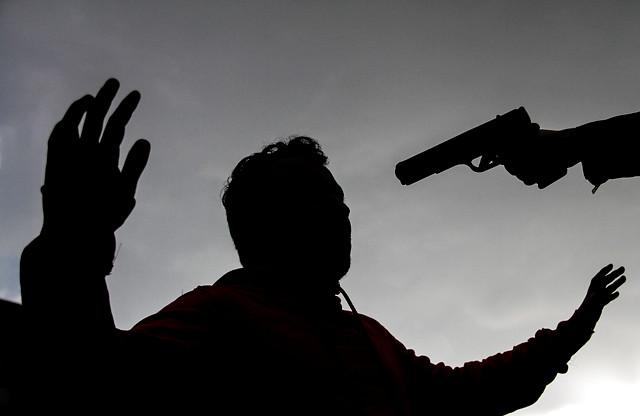 Otra masacre en sector Seguengue, Cauca