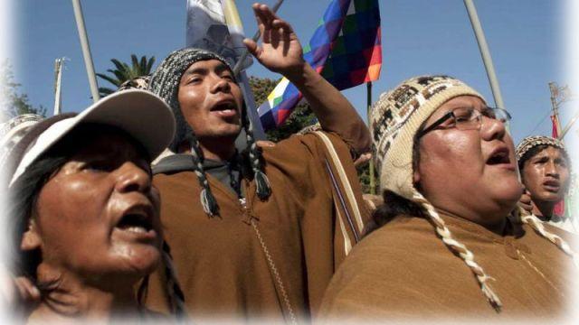 FILAC, Banco Mundial y la depredación de los pueblos indígenas