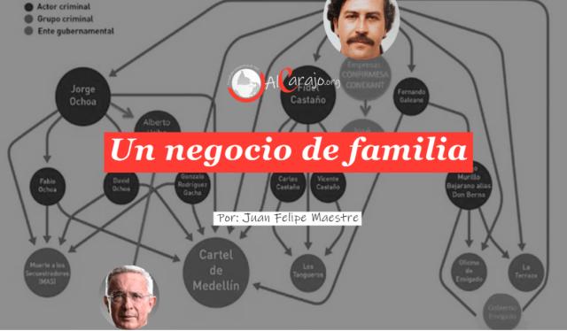 Un negocio de familia