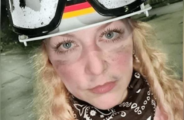 Rebecca Sprösser fue detenida por Migración Colombia