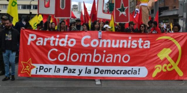 Partido Comunista Colombiano pide a Humberto de la Calle esclarecer «las redes de inteligencia» cuando fue ministro del interior