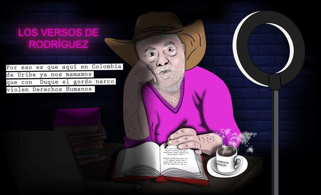 Ilustración: José María M_O