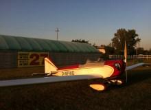Aviosuperficie airfield friuli 08 220x160 Laviosuperficie e campo volo di Codroipo in Friuli