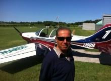 Aviosuperficie airfield friuli 12 220x160 Laviosuperficie e campo volo di Codroipo in Friuli