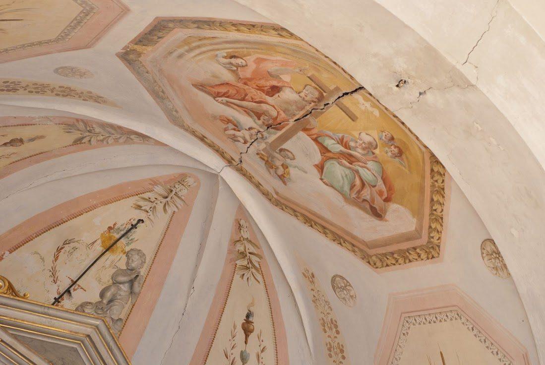 Chiesetta Madonna Loreto Codroipo 01 Il Borgo e la Chiesetta dei Casali di Loreto   UD