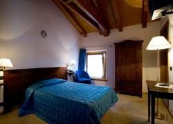 Agriturismo Al Casale Codroipo 35 250x180 The Rooms in farm stay in Codroipo, Udine Friuli