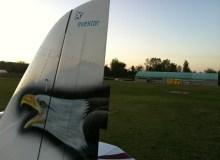 airfield friuli udine italy 02 220x160 Laviosuperficie e campo volo di Codroipo in Friuli