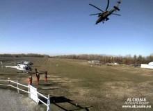 airfield friuli udine italy 06 220x160 Laviosuperficie e campo volo di Codroipo in Friuli