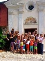 centro estivo codroipo 39 150x200 Settimana in Fattoria per bambini e ragazzi a Codroipo